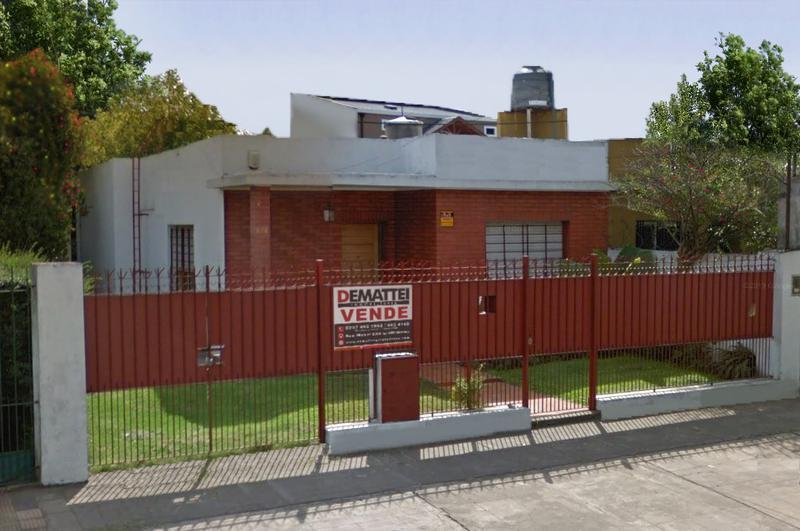 Foto Casa en Venta en  Centro (Moreno),  Moreno  Nemesio Alvarez al 700