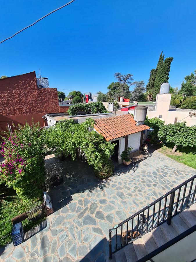 Foto Casa en Venta en  La Reja,  Moreno  CONSTANCIO VIGIL al 100