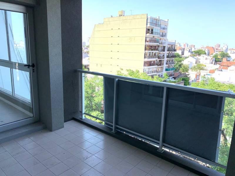 Foto Departamento en Venta en  Urquiza R,  V.Urquiza  LUGONES  al 2200