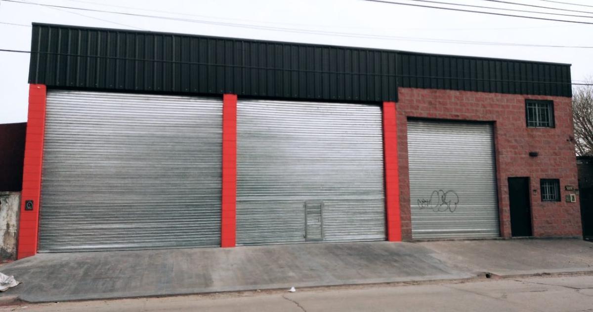 Foto Depósito en Alquiler en  Moreno ,  G.B.A. Zona Oeste  Catamarca al 600