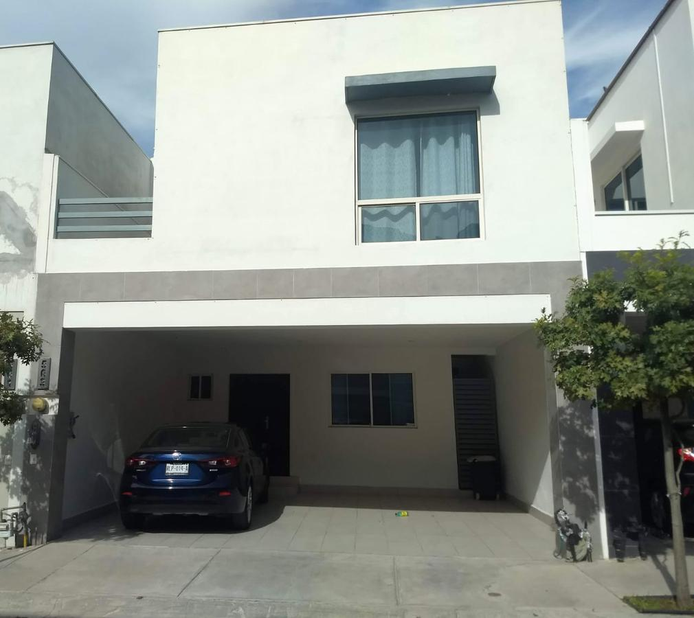 Foto Casa en Renta en  Puerta de Hierro Cumbres,  Monterrey  Puerta de Hierro Castilla