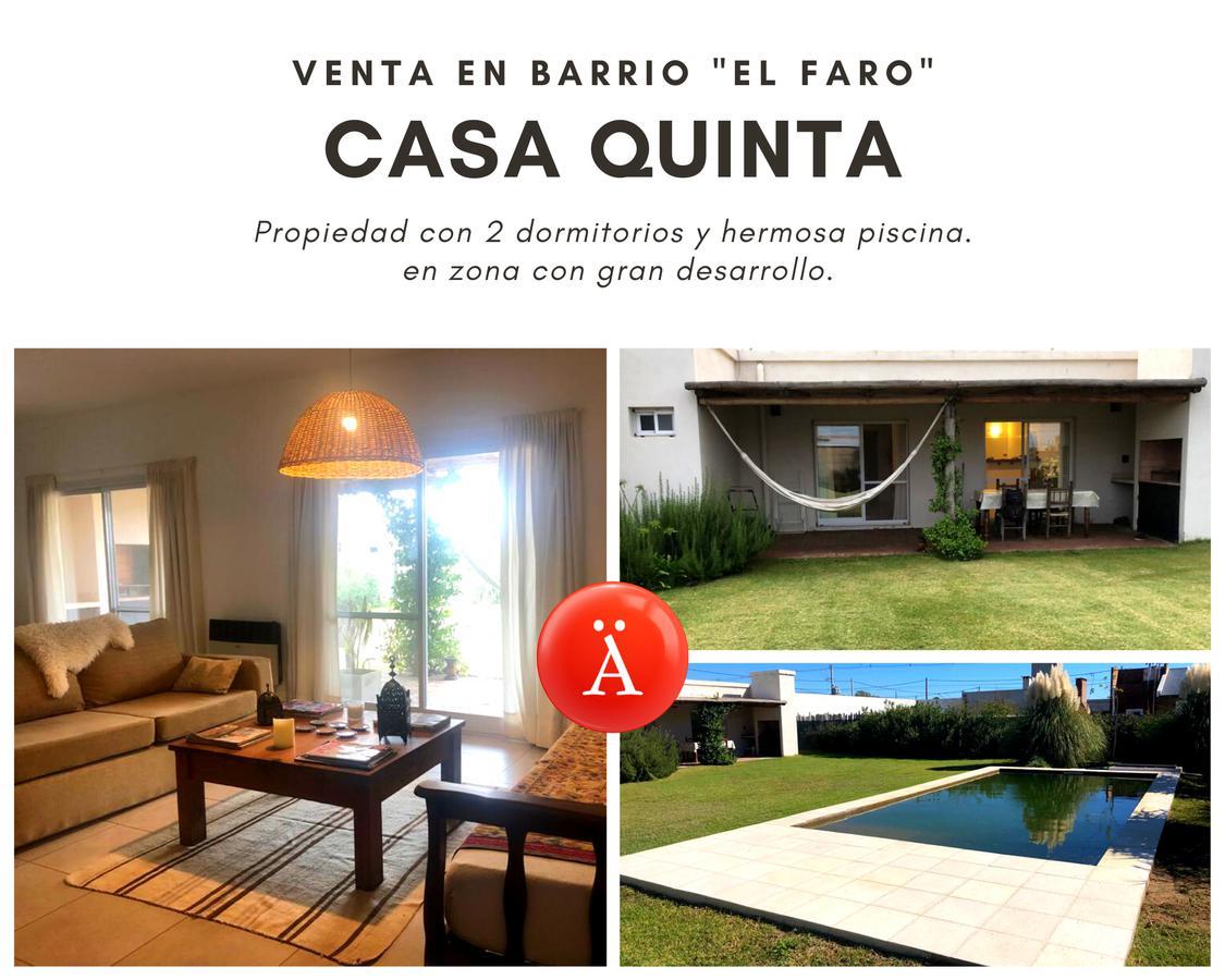 Foto Quinta en Venta en  Santa Rosa,  Capital  Mercedes Sosa al 600