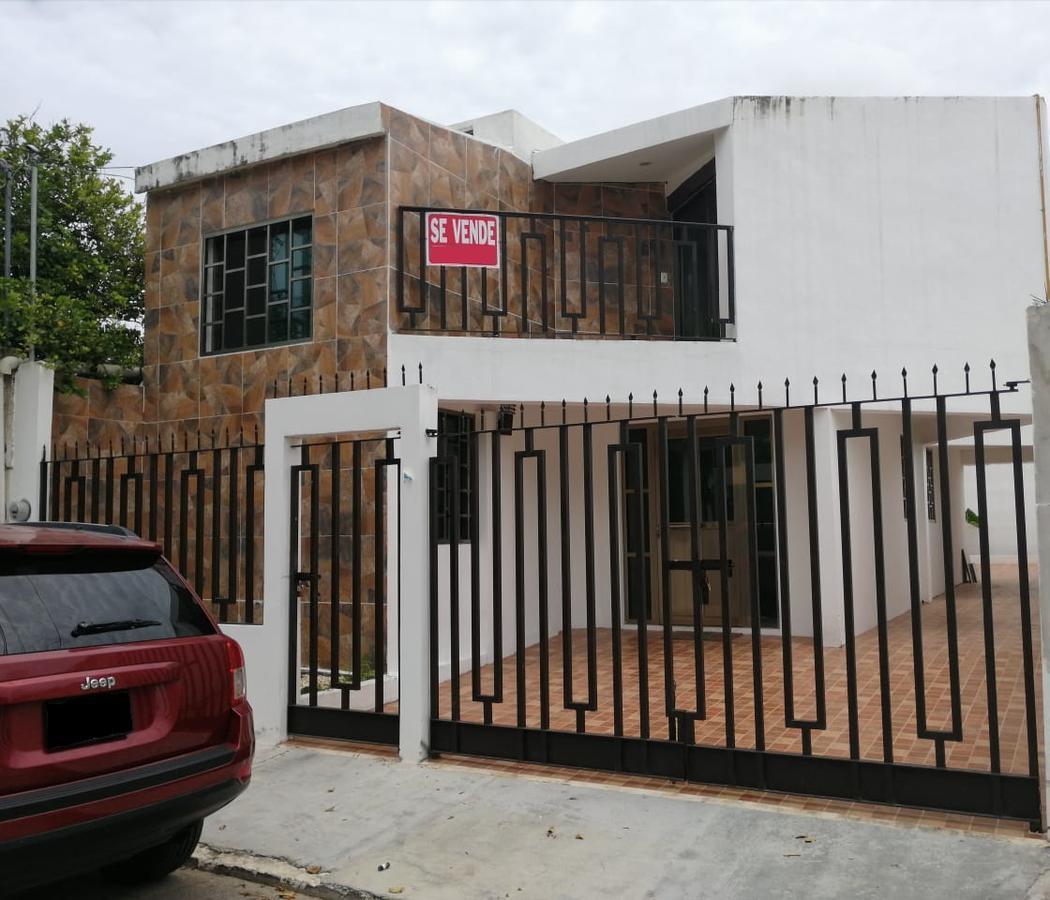 Foto Casa en Venta en  Supermanzana 29,  Cancún  En venta bella casa equipada y bien ubicada en Cancún.