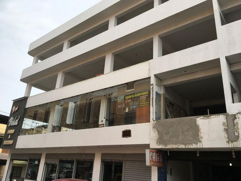 Foto Oficina en Alquiler en  San Juan de Miraflores,  Lima  San Juan de Miraflores