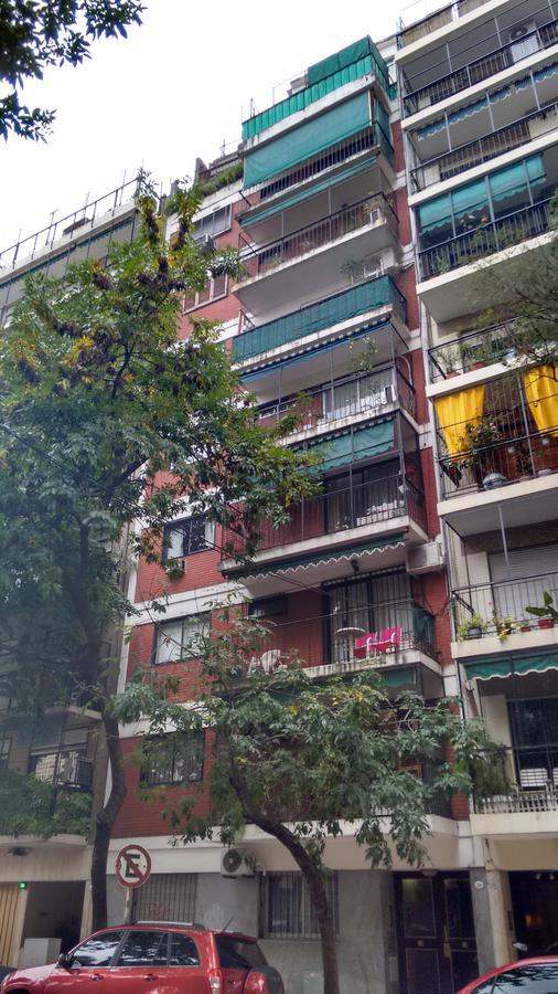 Foto Departamento en Alquiler en  Caballito ,  Capital Federal  Ambrosetti al 100