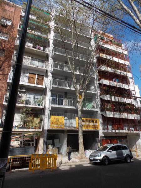 Foto Departamento en Venta en  Almagro ,  Capital Federal  Jeronimo Salguero 835 Piso 3 Dto. C