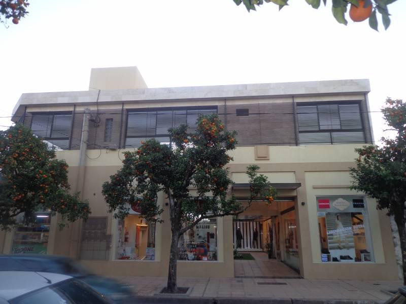 Foto Local en Alquiler en  San Pedro,  San Pedro  Calle Obligado 200