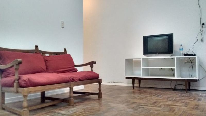 Foto Departamento en  en  Villa Crespo ,  Capital Federal  Humahuaca al 4600