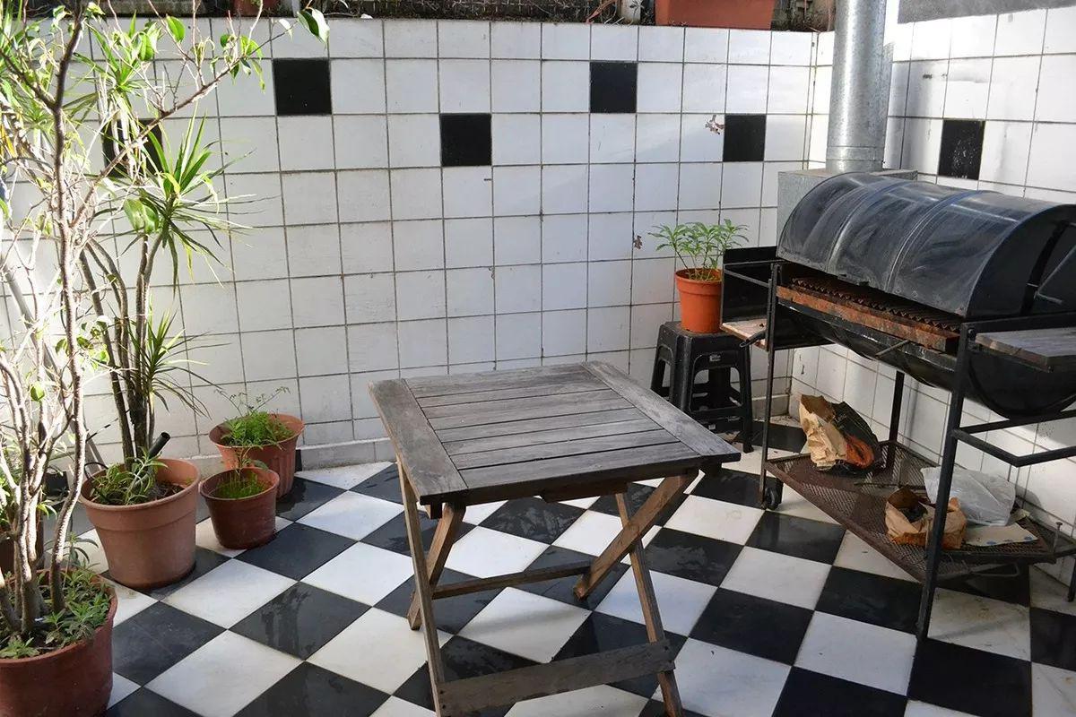 Foto Departamento en Venta en  Villa Crespo ,  Capital Federal  AV. CORRIENTES 5300 1°