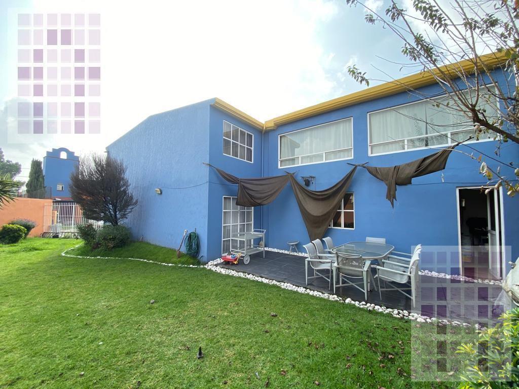 Foto Casa en Venta en  Toluca ,  Edo. de México  Casa en Venta en Hacienda La Galia