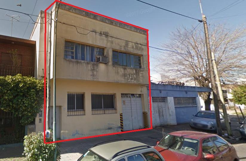 Foto Oficina en Venta en  Munro,  Vicente Lopez  M. Carregal 3221, Munro, Vicente López