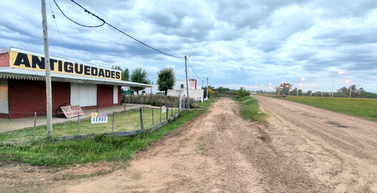 Foto Local en Venta en  San Jose,  Colon  Los Naranjos S/N San Jose.