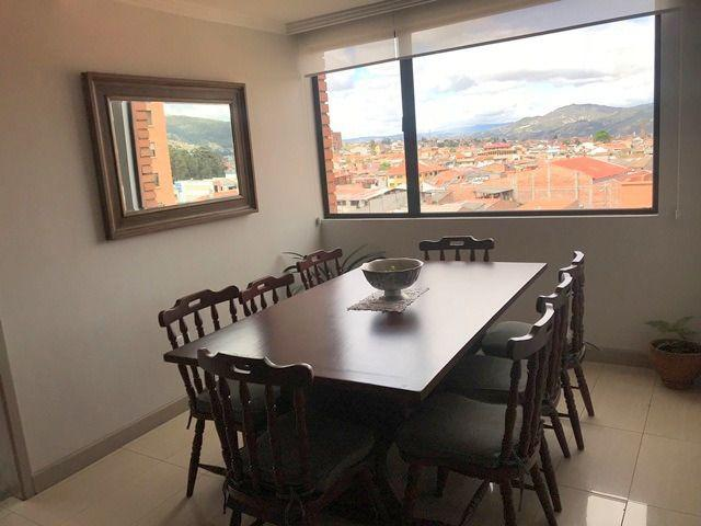 Foto Departamento en Venta en  Centro de Cuenca,  Cuenca  Zona Rosa