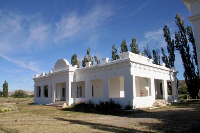 Foto Campo en Venta en  Piedra Parada,  Languiñeo  Estancia Rincon de los Leones