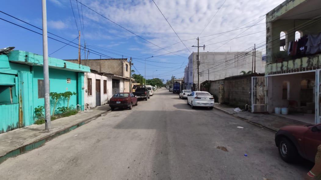 Foto Terreno en Venta en  Playa del Carmen,  Solidaridad  TERRENO EN VENTA PLAYA DEL CARMEN - COLOSIO