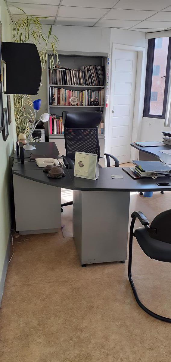 Foto Oficina en Venta en  Norte de Quito,  Quito  Quito