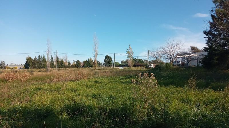 Foto Terreno en Venta en  Colonia del Sacramento ,  Colonia  Lote 2 Altos de San Carlos
