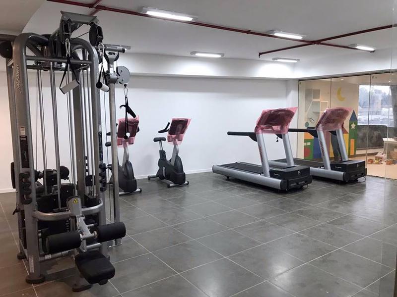 Foto Departamento en Alquiler en  Ycua Sati,  Santisima Trinidad  Zona Santa Teresa