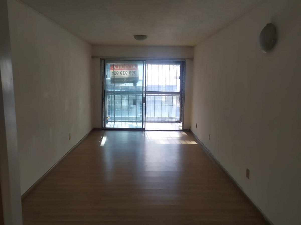 Foto Apartamento en Alquiler en  Centro (Montevideo),  Montevideo  Apartamento 2 dormitorios y 2 baños en Rio Branco y Colonia