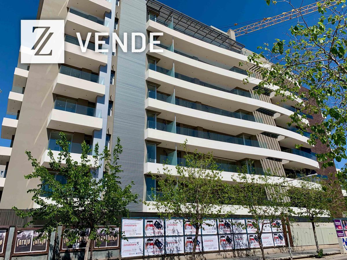 Foto Departamento en Venta en  Capital ,  Mendoza  Delfina - 1ro 3