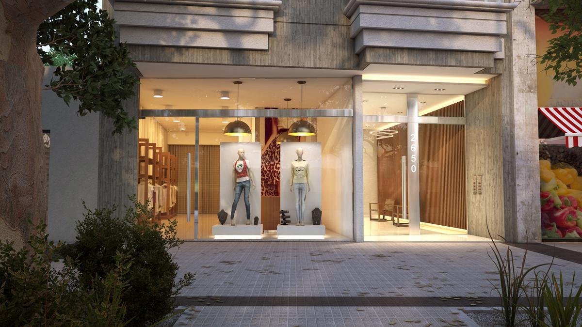 Foto Departamento en Venta en  Flores ,  Capital Federal  Av. Eva Peron al 2600
