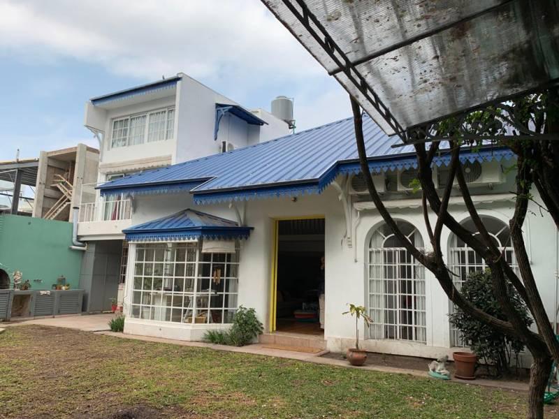 Foto Casa en Venta en  Belgrano ,  Capital Federal  Artilleros al 1945