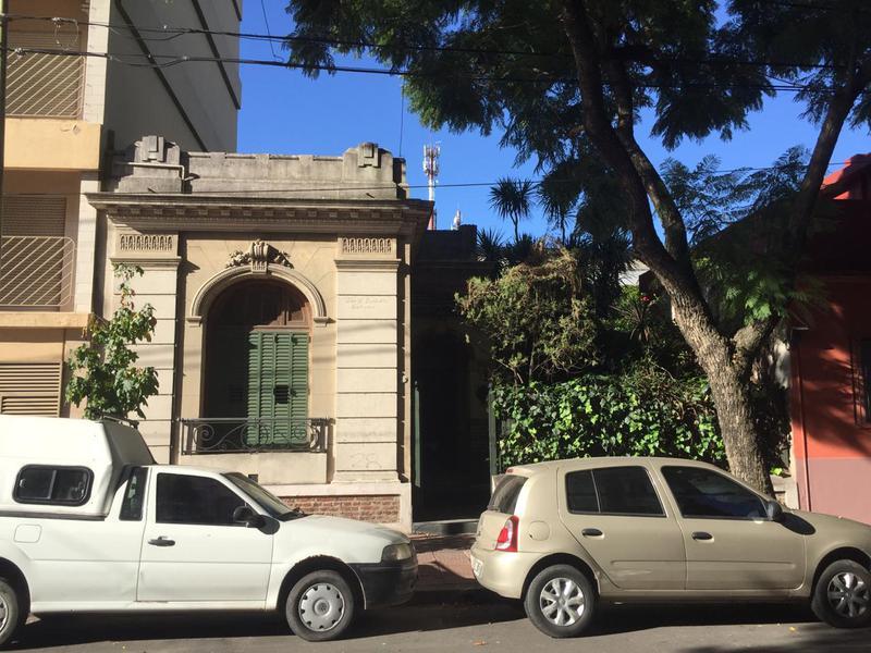 Foto Casa en Venta en  Belgrano C,  Belgrano  Miñones al 2000