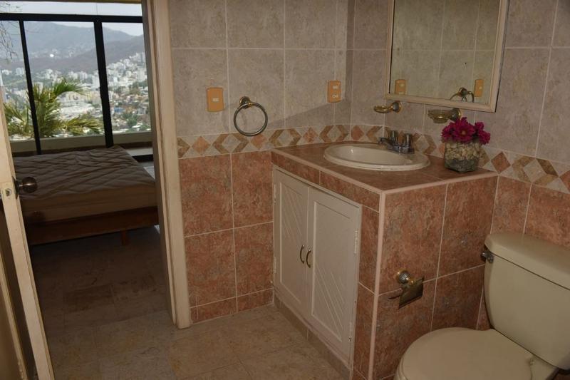 Foto Casa en Venta en  Acapulco de Juárez Centro,  Acapulco de Juárez  Avenida Escenica Guerreo