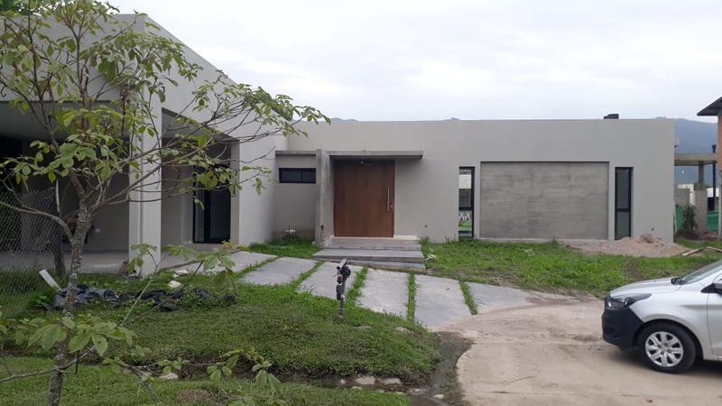 Foto Casa en Venta en  Rinconada,  Yerba Buena  Country Veraterra Yerba Buena