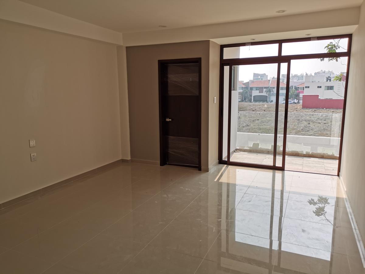 Foto Casa en Venta en  Fraccionamiento El Conchal,  Alvarado  Conchal