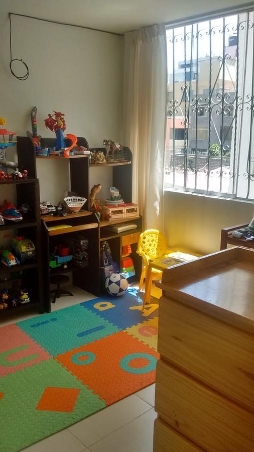 Foto Departamento en Venta en  Cerro Colorado,  Arequipa  Urb. Colegio de Ingenieros F-3 - 3er piso