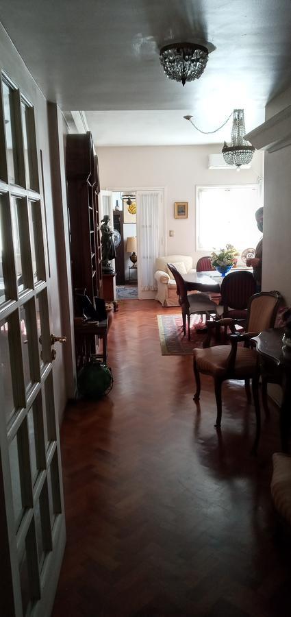 Foto Departamento en Venta en  Centro,  Rosario  San Juan al 2100