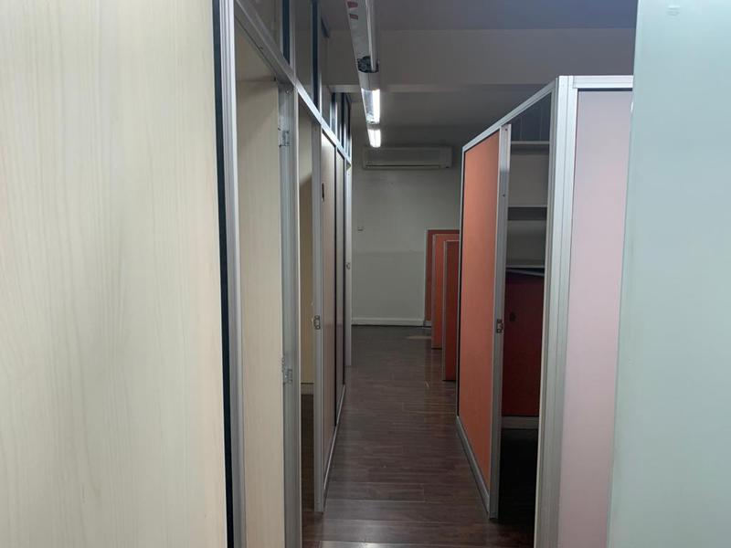 Foto Oficina en Venta en  Palermo Nuevo,  Palermo  Sinclair al 3200