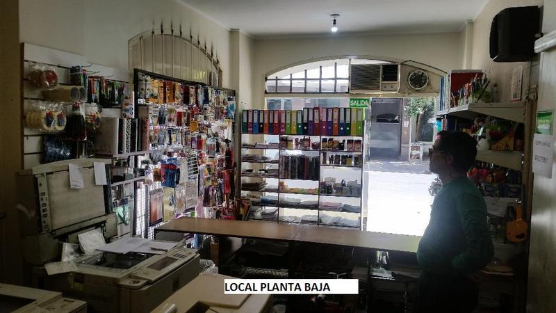 Foto Local en Venta en  La Plata ,  G.B.A. Zona Sur  46 e/ 5 y 6