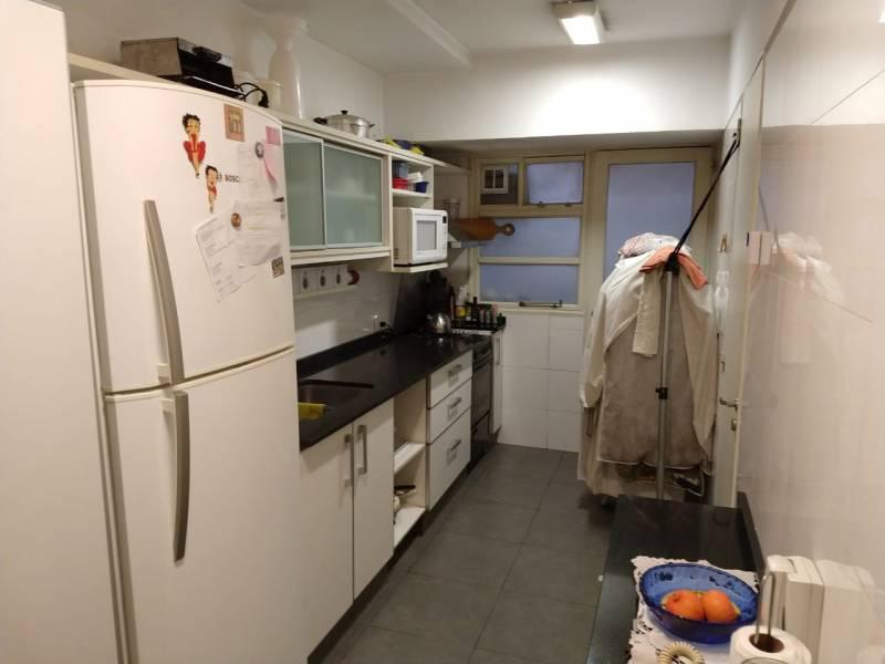 Foto Departamento en Alquiler en  Recoleta ,  Capital Federal  Talcahuano al 1000