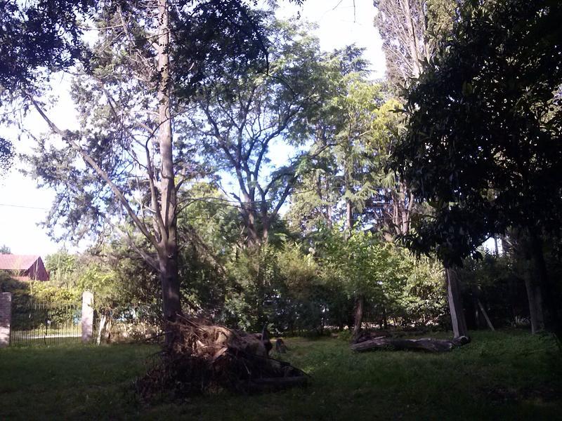 Foto Terreno en Venta en  Barrio Parque Leloir,  Ituzaingo  Gomez carrillo