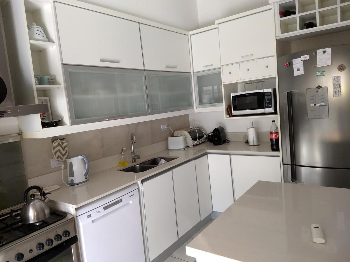 Foto Casa en Venta en  El Palmar,  Nordelta  Venta dpto. en duplex 4 amb. Homes III - El Palmar, Nordelta - Tigre