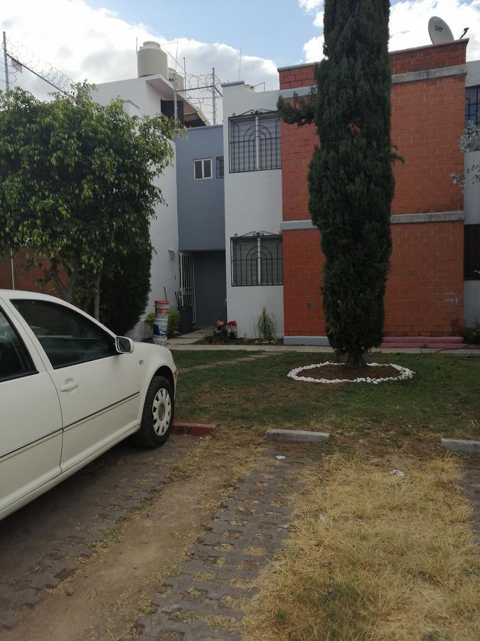 Foto Casa en Venta en  Mariano Michelena,  Morelia  FRACC. REAL ORQUIDEA CALLE; AND RAFAEL NUÑEZ # 92-30