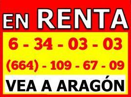 Foto Oficina en Renta en  Tijuana ,  Baja California Norte  RENTAMOS PRECIOSAS OFICINAS NUEVAS Y SEMINUEVAS EN ZONA RÍO DE 125 M2 Y 136 M2