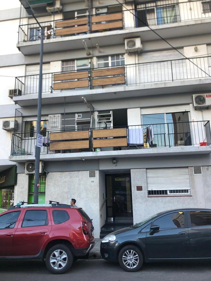 Foto Departamento en Venta en  Belgrano ,  Capital Federal  ci