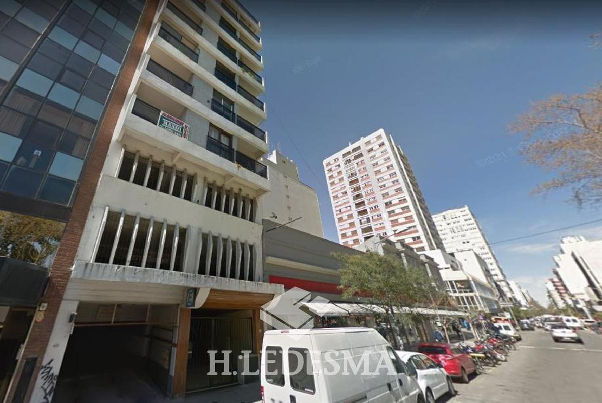 Foto Departamento en Venta en  Centro,  Mar Del Plata  SAN LUIS 1600