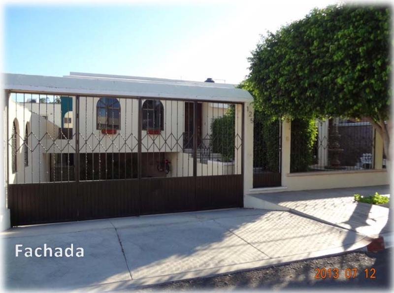 Foto Casa en Venta | Renta en  Sector La Selva Fidepaz,  La Paz  CASA EN VENTA EN FRACC FIDEPAZ EN CALLE MERO.