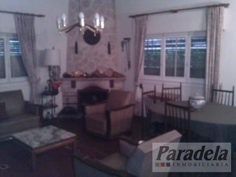 Foto Casa en Venta | Alquiler temporario en  Barrio Parque Leloir,  Ituzaingo  del candil