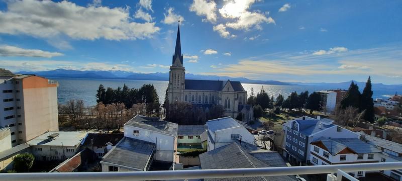 Foto Departamento en Alquiler temporario en  Centro,  San Carlos De Bariloche  Beschtedt al 100