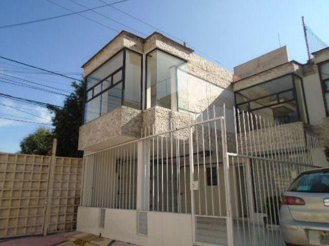 Foto Casa en Renta en  Vicente Guerrero,  Toluca  CASA EN RENTA TOLUCA A PASOS DE ESTADIO  UAEM, VENUSTIANO CARRANZA,
