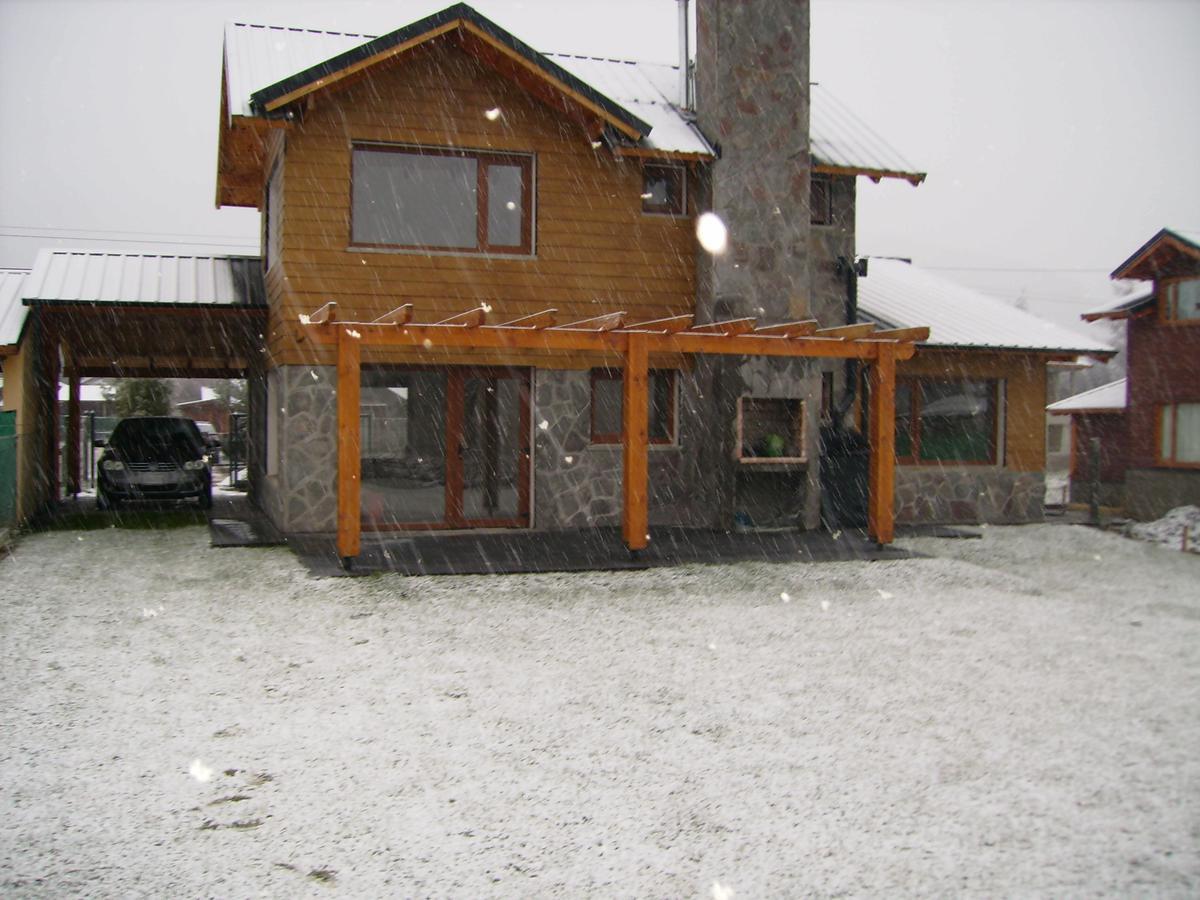 Foto Casa en Venta en  Arrayanes,  El Bolson  RR3344