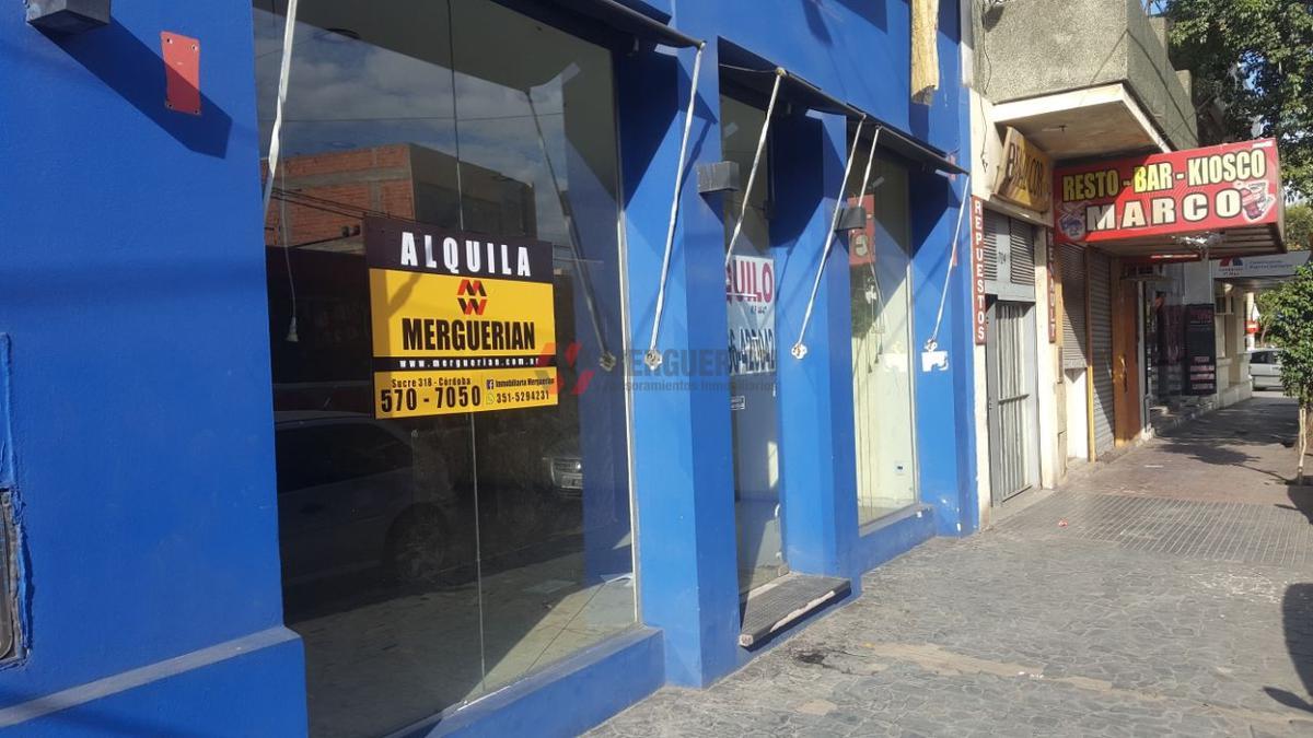 Foto Local en Alquiler en  Providencia,  Cordoba  AV. CASTRO BARROS al 700