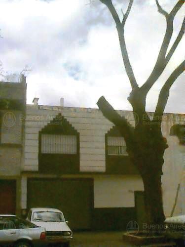 Foto Terreno en Venta en  Mataderos ,  Capital Federal  Directorio al 5900