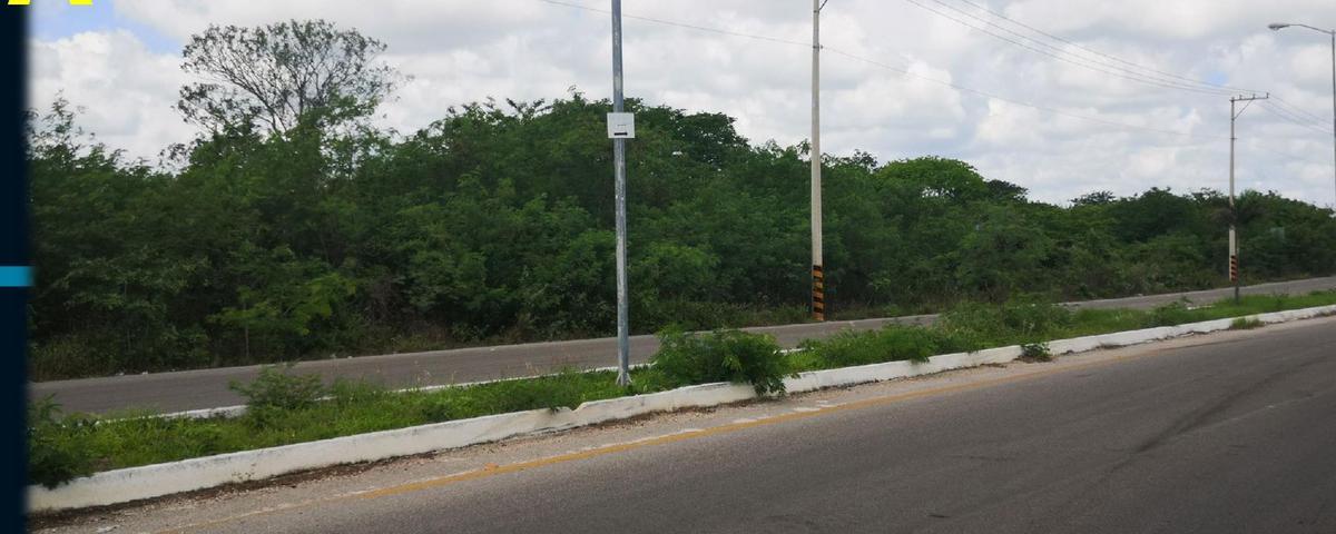 Foto Terreno en Venta en  Fraccionamiento Real de Dzityá,  Mérida  Terreno en Venta - Periférico Dzytia Mérida