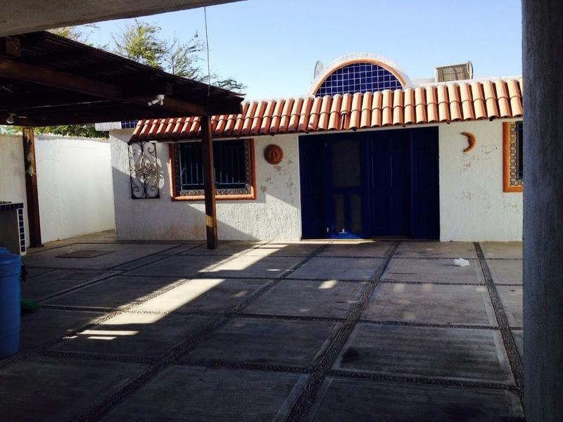 Foto Casa en Renta en  Fraccionamiento Pueblo Nuevo,  Hermosillo  Casa en Renta en Bahia de kino, Sonora